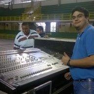 Andre Fonseca Alvarenga