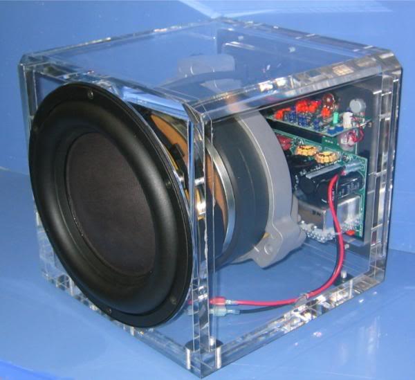 Curso de Caixas Acústicas Parte 1 os Woofers - Artigos ...