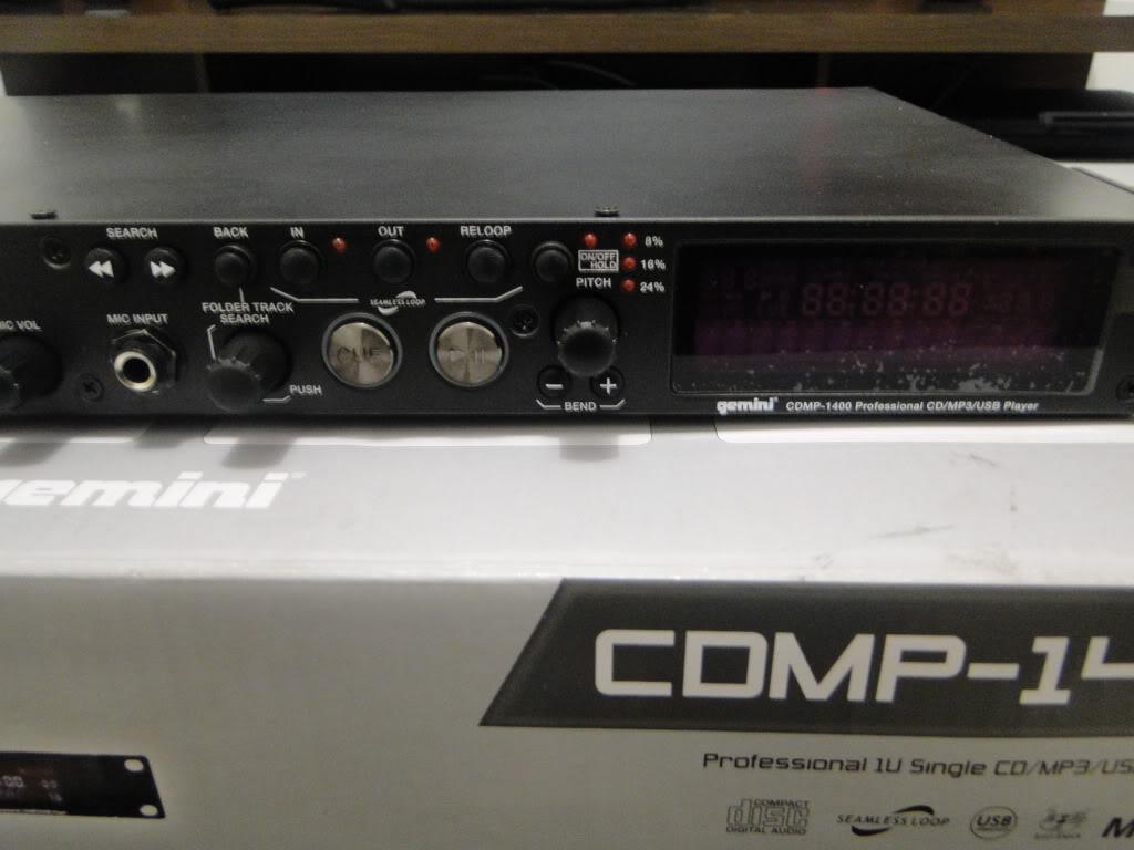 CDMP-1400-control