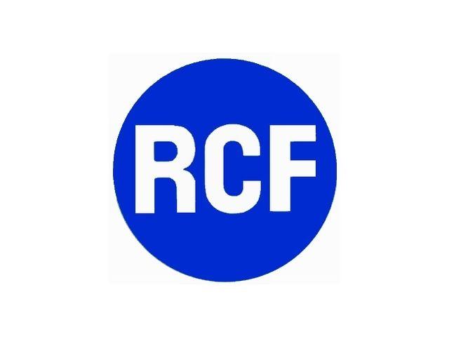 Lançamento – RCF anuncia novos produtos
