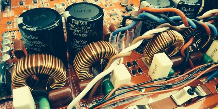 Sistemas de proteção em amplificadores de potência
