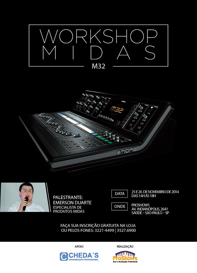 M32Workshop
