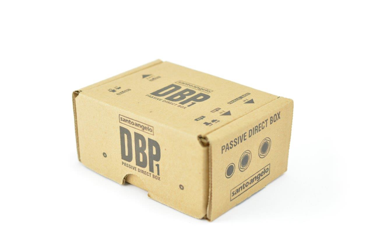 Caixa Direct Box