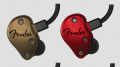 Fender Entra no Mercado de In-Ears