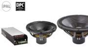 18Sound IPAL by PowerSoft